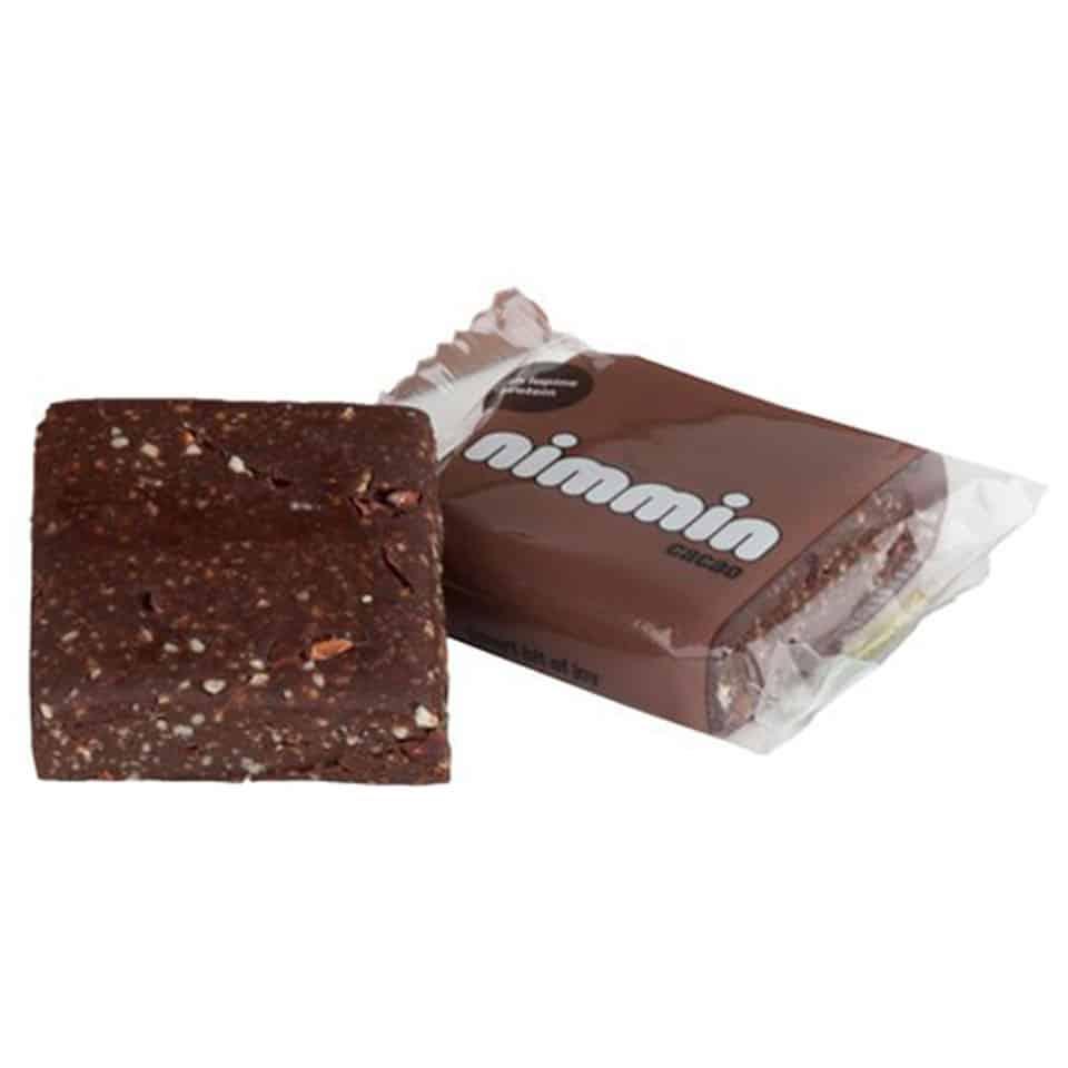 nimmin bar cacao