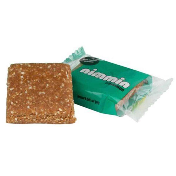 nimmin bar cinnamon