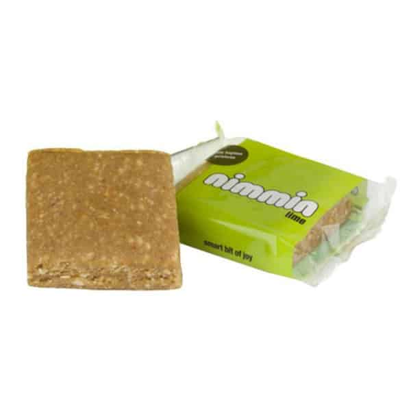 nimmin bar lime