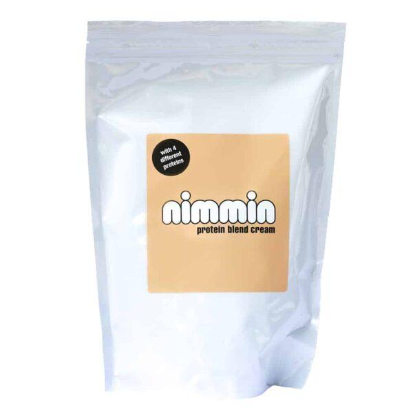 nimmin proteinblend cream